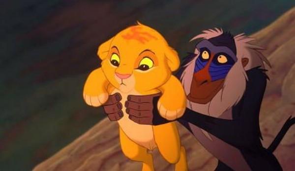 король лев смотреть бесплатно 3 в хорошем качестве: