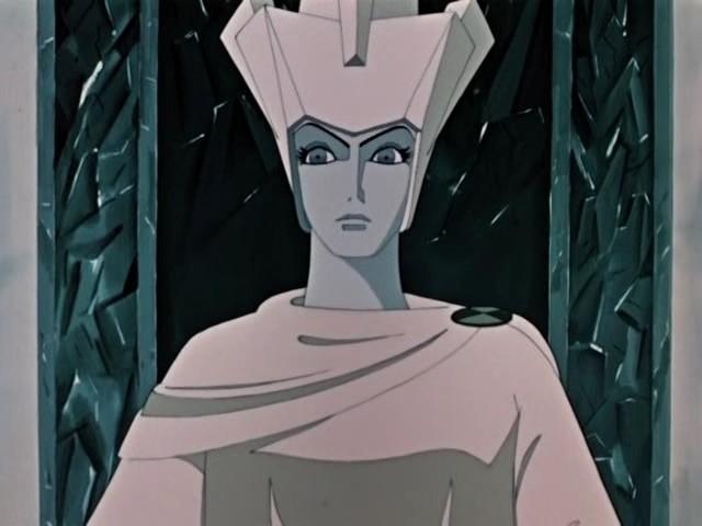 La Reina de las Nieves - Снежная королева, сказка Ганса-Христиана Андерсена на испанском языке, аудиокнига