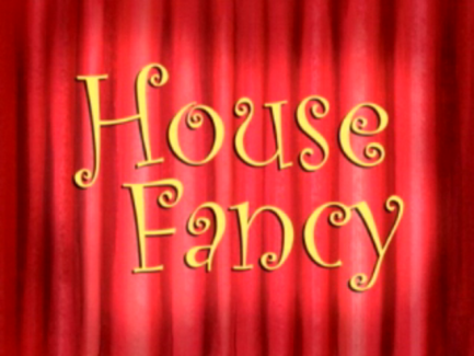 Дом мечты (1 серия, 6 сезон) » Спанч Боб онлайн (Губка