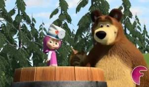 маша и медведь 2 сезон скачать бесплатно - фото 8